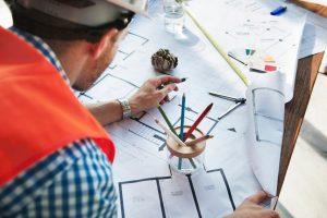 Projektering och Besiktning
